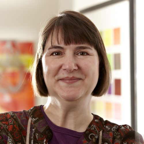 Jenny Waterson